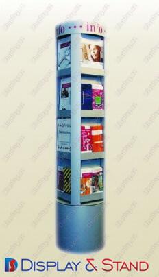 Пристенная мебель N9 из проволоки для косметики подставка для книг и канцелярских товаров в центр