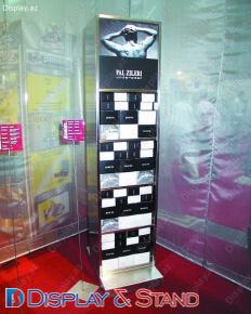 Прилавок для товара N165 из ламината для канцелярских товаров и техники в центр