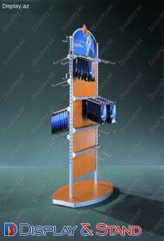 Пристенная мебель N175 из проволоки для продуктов питания паразит